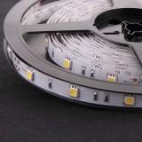 Светодиодная лента 5050/30 теплый белый IP20 Premium